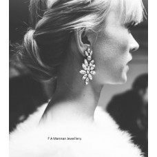 Iceland Bridal Wedding Jewellery.