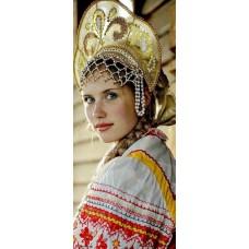 Croatian Bridal Jewllery