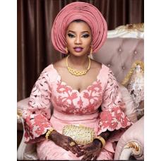 Nigerian Bridal Jewellery