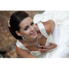 Russian Bridal Jewellery