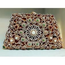 Designer Wedding Purse/clutch.